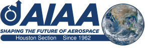 AIAA Houston Section logo