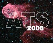 ATS 2008 Logo