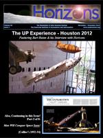 November/December 2012 Horizons Cover
