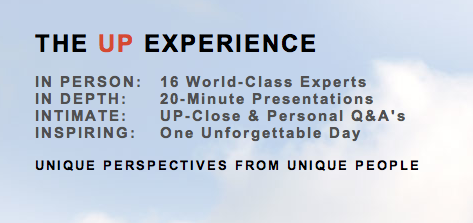 The UP Experience
