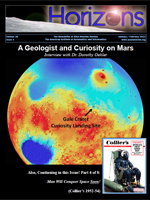 January/February 2013 Horizons Cover