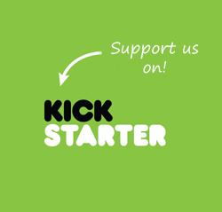 Support us on Kickstarter!
