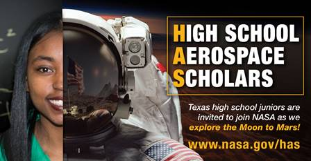 NASA-HAS
